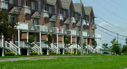 Orleans Homes for Sale